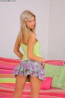 Красивые интим фотографии от сайта AssTeenMouth с русской моделью Emily