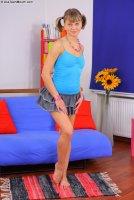 Красивые эротические фотографии от сайта AssTeenMouth с русской Faith