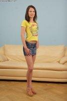 Бесплатные эротические фотографии с русской девушкой Lita