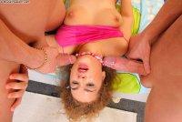 Красивые секс фотографии от сайта Brutalinvasion с русской шалавой Tonya