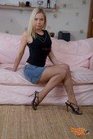 Красивые эротические фотографии от студии DoubleViewCasting с русской моделью Dulsineya(21.06.11)