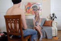 Бесплатные секс фотографии от студии DoubleViewCasting с русской моделью Lena(2)(17.10.10)