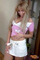 Горячие интим фотографии с русской шлюхой Lindsey(15.11.10)
