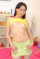 Красивые секс фотки от студии Teen anal casting с русской красоткой Asti