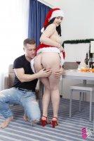 Горячие эротические фотографии от сайта FirstAnalQuest с русской моделью Belle Gibson aka Emma Dee №426