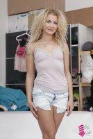 Красивые порно фотки с русской моделью Angel Dyamonds 11.09.2014