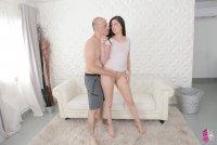 Бесплатные порно фотки с русской моделью Miranda Miller №512